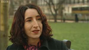 Meg Russell on Newsnight