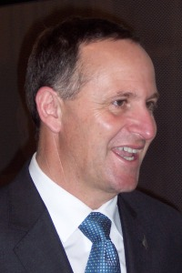 John-Key-NZ-PM